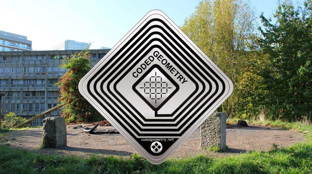 Coded Geometry Logo